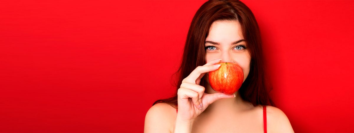 Cuidar la piel desde dentro frutas verduras